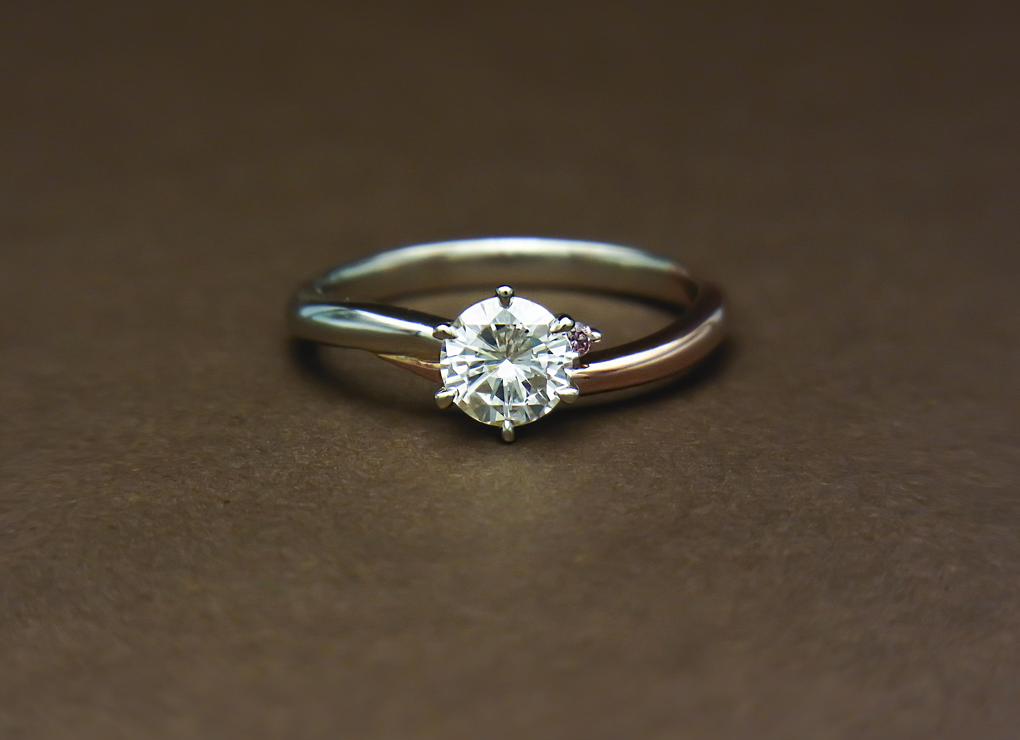 ダイヤモンドコンビリング
